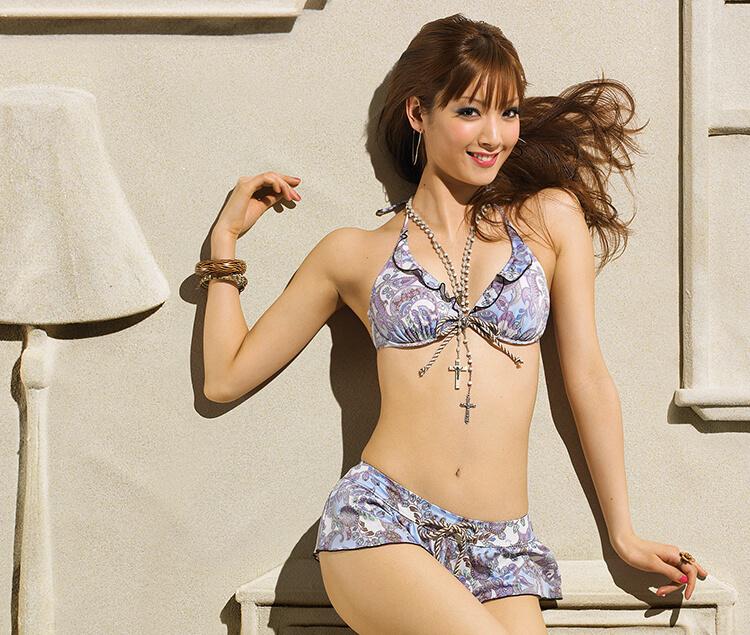 2010年三愛水着楽園イメージガール 菜々緒