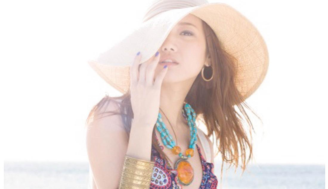 2011年三愛水着楽園イメージガール 北川富紀子