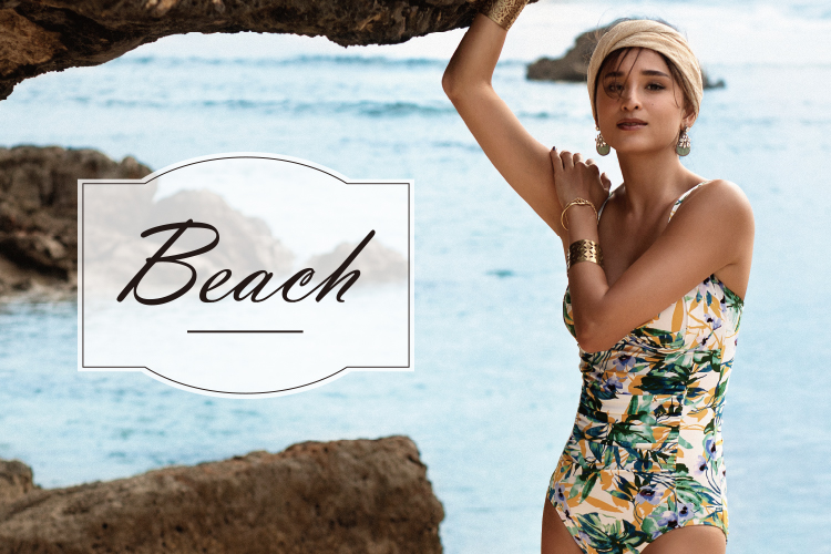 San-ai Resort|Beach