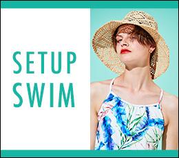 Set Swimwearセット水着