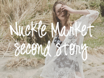 Nuckle Market second story