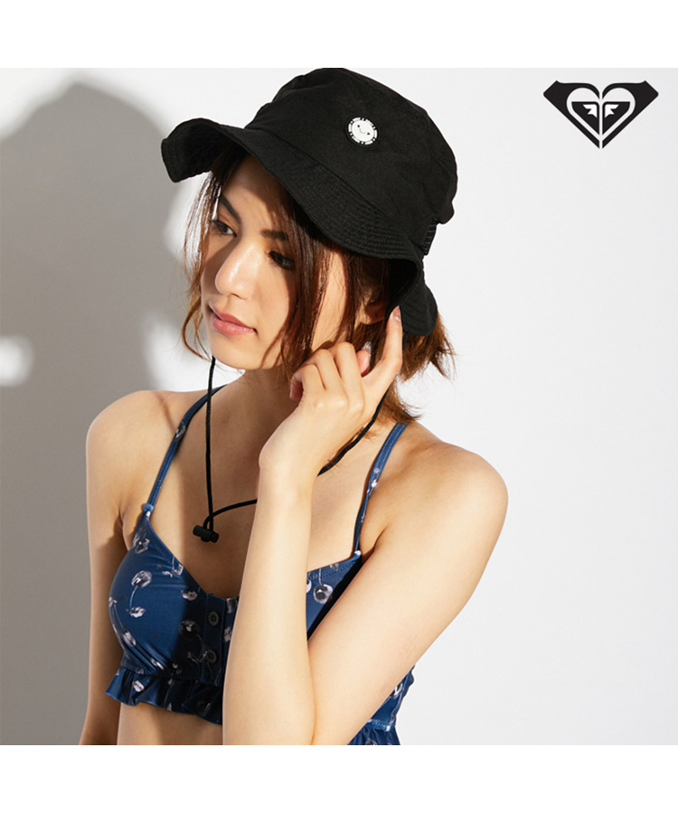 【SALE】 【ROXY】Marine HAT ウィメンズマリン ハット F
