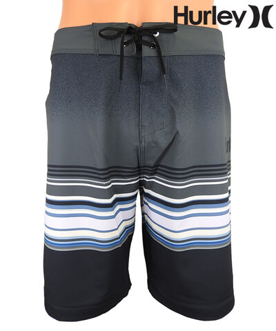 【Hurley】M PHTM  SPECTRUM 20 ボードショーツ S/M/L/LL