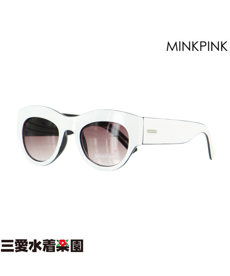 【SALE】【MINKPINK】TOUGHEN UP  サングラス F