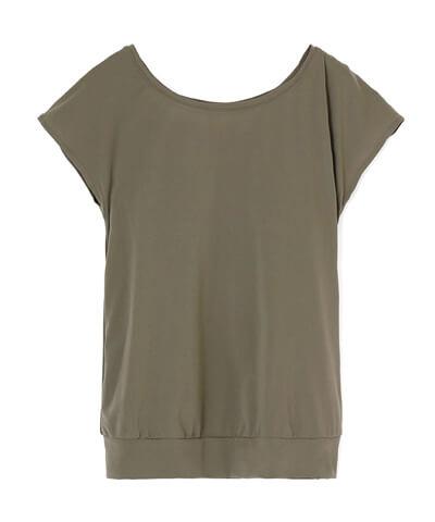 【Reir Active】Primeflex 接着カップ付 Tシャツ M/L