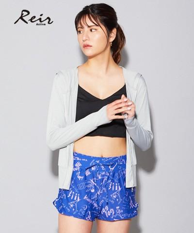 【2020年新作】【Reir Active】Sports Day ショートパンツ M/L