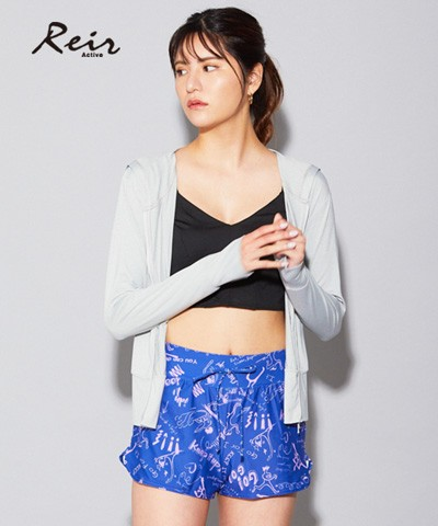 【Reir Active】Sports Day ショートパンツ M/L