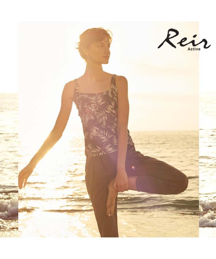 【2019年新作】【Reir】無地ルーズフィット パンツ M/L