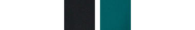 無地カラー展開ブラック、グリーン